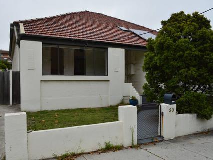 30 Barker Street, Kingsford NSW 2032-1