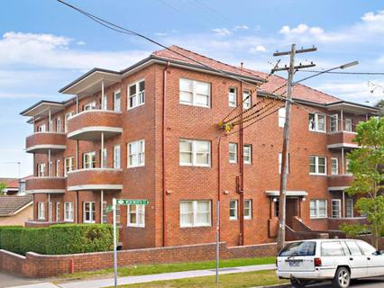 3/63 Cowper Street, Randwick NSW 2031-1