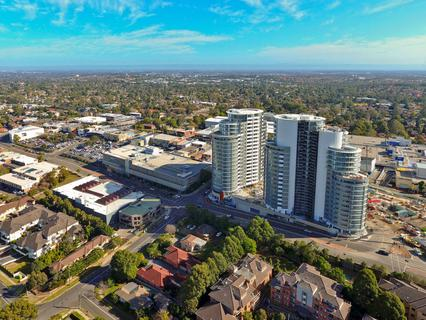 722/301 Old Northern Road, Castle Hill NSW 2154-1