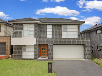 10 Farnsworth Road, Kellyville NSW 2155-1