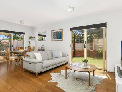 1/26 Willis Street, Kingsford NSW 2032-1