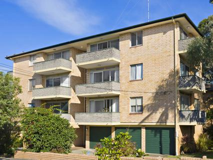 11/20 Harbourne, Kingsford NSW 2032-1