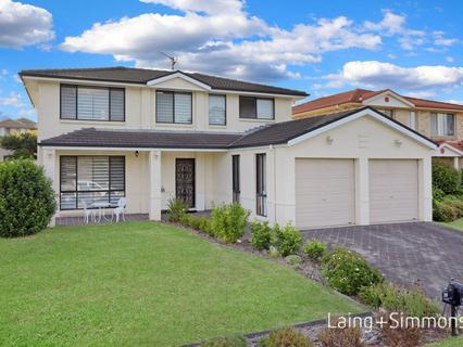 20 Teawa Crescent, Glenwood NSW 2768-1