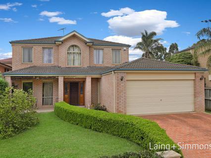 5 Lowan Place, Kellyville NSW 2155-1