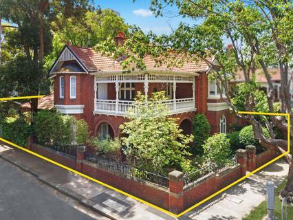 41 Etham Avenue, Darling Point NSW 2027-1
