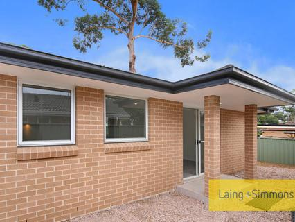 60a Greenwood Road, Kellyville NSW 2155-1