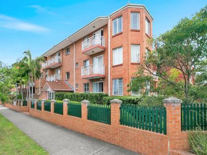 3/40 – 42 Forsyth Street, Kingsford NSW 2032-1