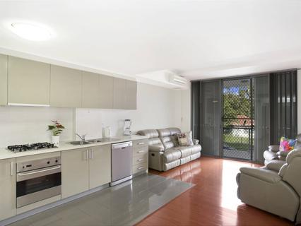 5/10-16 Castlereagh Street, Liverpool NSW 2170-1