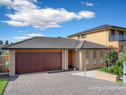 27 Burnside Street, Kellyville Ridge NSW 2155-1