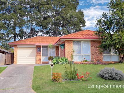 18 Phoenix Avenue, Stanhope Gardens NSW 2768-1