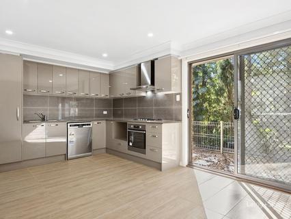 1/12 Edwards Road, WAHROONGA NSW 2076-1