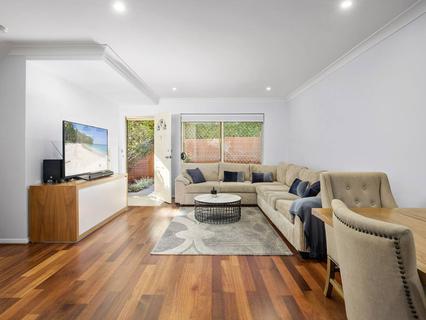 2/5 Chelmsford  Avenue, Naremburn NSW 2065-1