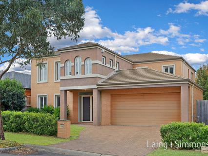 6 Mayfield Street, Stanhope Gardens NSW 2768-1