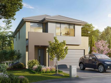 Lot 209, 4 Memorial Avenue, Kellyville NSW 2155-1
