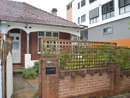 44 Barker Street, Kingsford NSW 2032-1