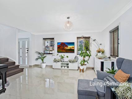 48 Gidley Street, St Marys NSW 2760-1