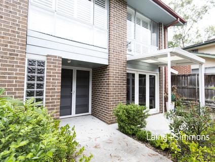 2/6 Stapley Street, Kingswood NSW 2747-1