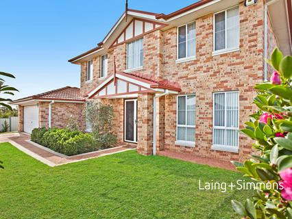4 Middleton Avenue, Cranebrook NSW 2749-1