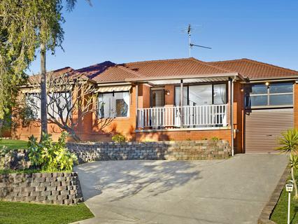 36 Hillcrest Avenue, Penrith NSW 2750-1