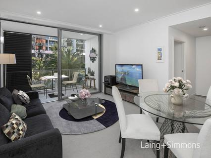 306/17-21 Finlayson Street, Lane Cove NSW 2066-1