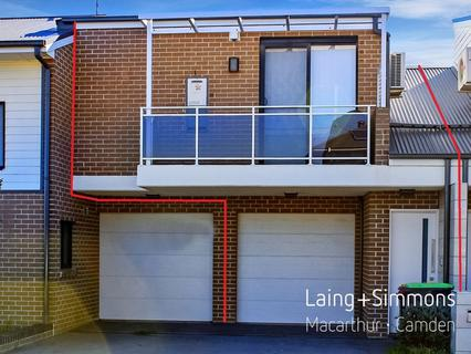 3/38 Glenmore Ridge Drive, Glenmore Park NSW 2745-1