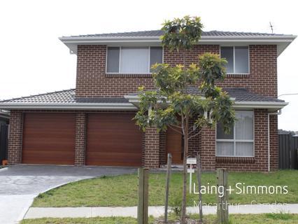 26 Fleming Street, Spring Farm NSW 2570-1