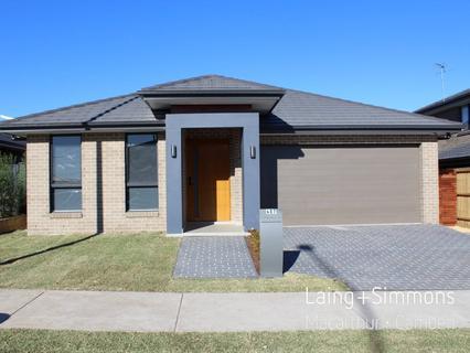 407 Buchan Avenue, Edmondson Park NSW 2174-1