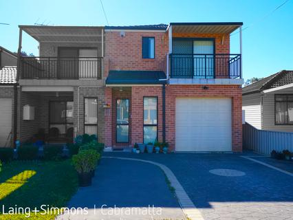 15 Mittiamo Street, Canley Heights NSW 2166-1