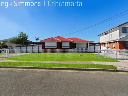 4 Gregory Street, Fairfield West NSW 2165-1