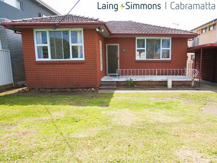 21 George Street, CANLEY HEIGHTS NSW 2166-1