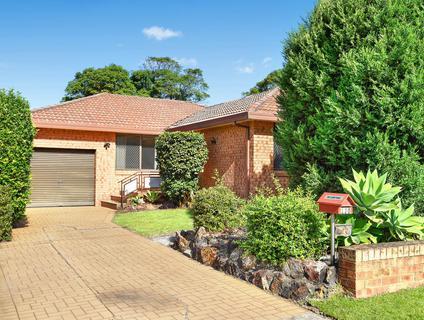 120 Blakesley Road, South Hurstville NSW 2221-1