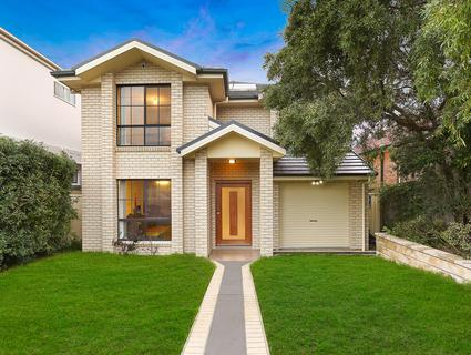 27 Ramsgate Road, Kogarah Bay NSW 2217-1