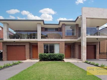 42 First Ave Belfield, Campsie NSW 2194-1