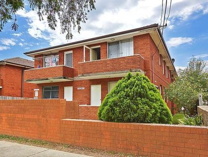 9/41 Macdonald Street, Lakemba NSW 2195-1