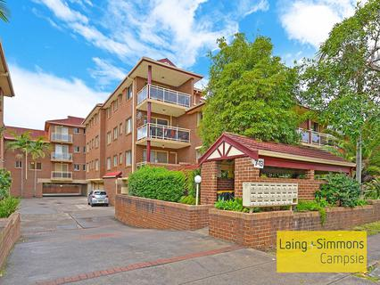 8/7 Third Avenue, Campsie NSW 2194-1