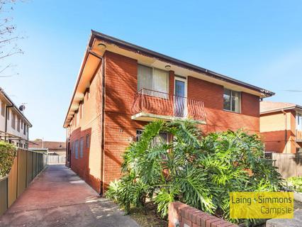 5/14 Oswald Street, Campsie NSW 2194-1