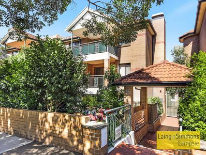 12/36 Hornsey Road, Homebush West NSW 2140-1
