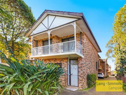 1/50 Vicliffe Avenue, Campsie NSW 2194-1