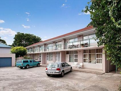 6/434 Sydney Road, Balgowlah NSW 2093-1