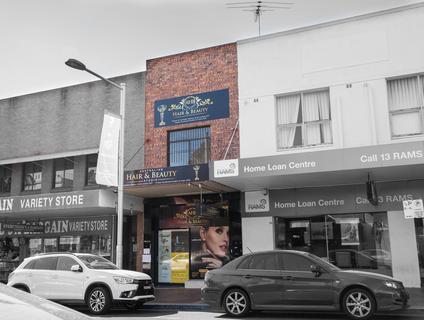 52 Auburn Road, Auburn NSW 2144-1