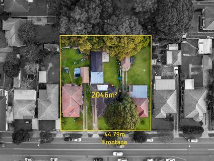 122 – 126 Amy Street, Regents Park NSW 2143-1