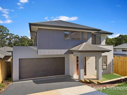 97 Garrawilla Avenue, Kellyville NSW 2155-1