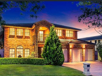 117 Cattai Creek Drive, Kellyville NSW 2155-1