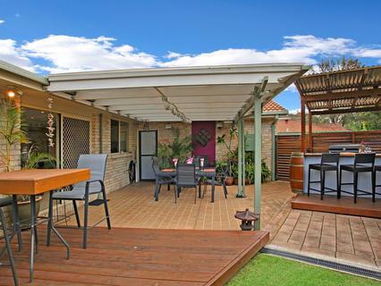 20 Aberdeen Place, Stanhope Gardens NSW 2768-1