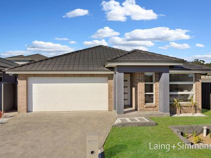 Lot 214 Roland Garros Crescent, North Kellyville NSW 2155-1