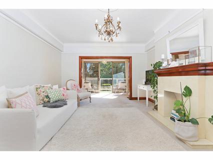 1/22 Albert Street, Edgecliff NSW 2027-1