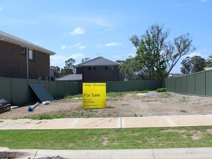 Lot 402 Shout Road, Edmondson Park NSW 2174-1