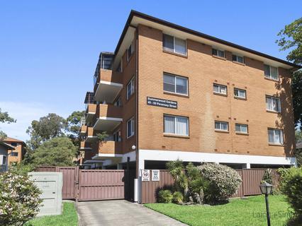 5/48-50 Pevensey Street, Canley Vale NSW 2166-1