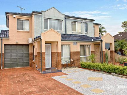 4 Rosedale Street, Canley Heights NSW 2166-1