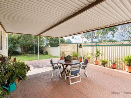 9 Banksia Crescent, Fairfield East NSW 2165-1